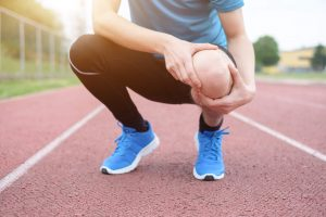 Stem Cell Therapy and Sports Injuries